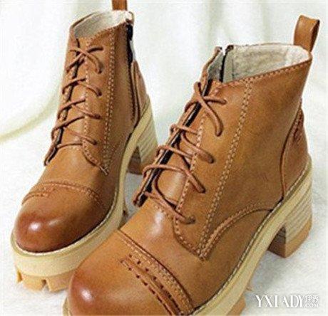 【图】鞋子穿棕色还是黑色好看时尚人士的最佳抉择
