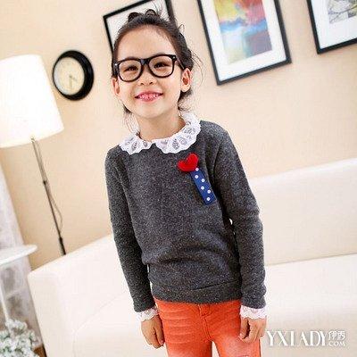 【图】儿童服装搭配图片大全让孩子更加出色的小妙招