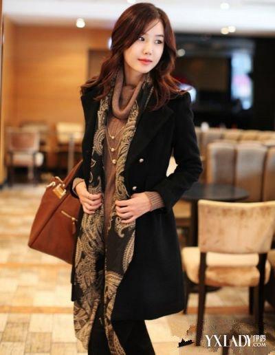 【图】梨形身材少女冬季服装搭配4个诀窍让你变身时尚女王