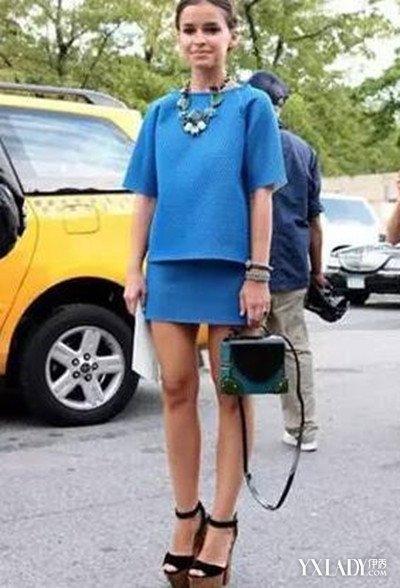 【图】矮个子如何穿衣服搭配四款让你看起来超显高