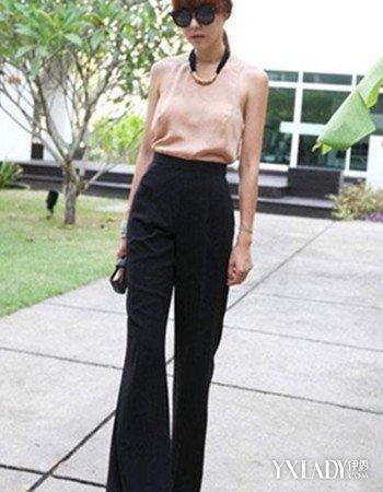 【图】腿短不直的女生怎么搭配衣服呢教你如何隐藏缺点打造完美