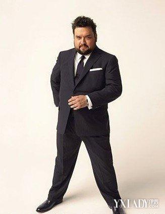 【图】矮胖男人穿衣搭配图技巧6大搭配让你更时尚更好看
