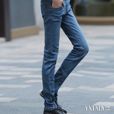 【图】牛仔裤男修身款显瘦款教你如何保养牛仔裤
