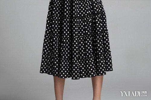 【图】半身中裙夏如何搭配更好让你秒变小清新