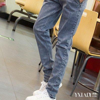 【图】男穿侧拉链女裤可以吗腿短的男生穿什么裤子合适