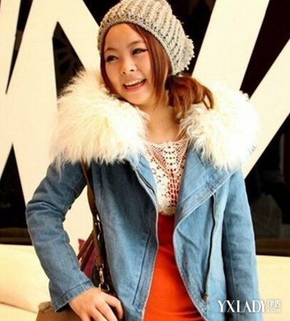 【图】微胖女生冬天穿衣搭配怎么做几大招让你穿出显瘦身材