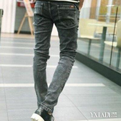 【图】如何搭配运动牛仔裤男盘点不同身材的男士的搭配技巧