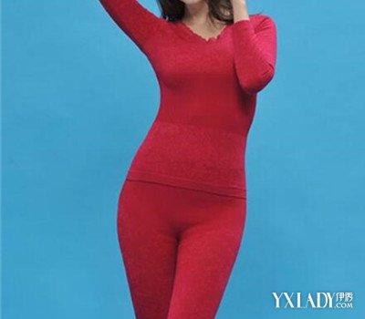 【图】女士秋衣套装搭配大盘点5种搭配方式让你美翻天