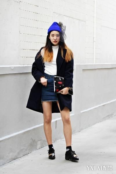 【图】学韩国矮个子女生穿衣搭配方法9大技巧让你身材高挑