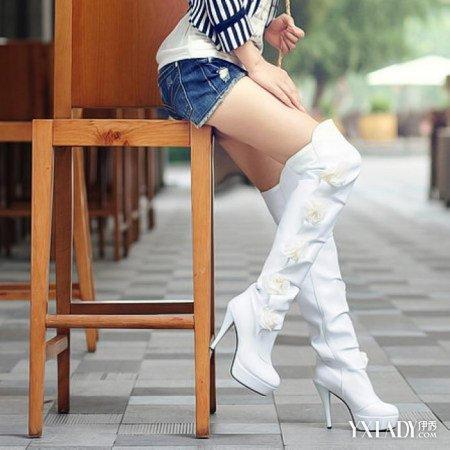 【图】o型腿适合穿什么靴子好看七点建议让你穿靴子不显腿弯