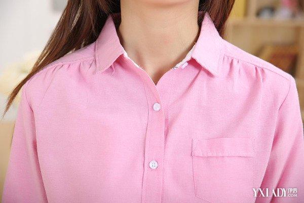 【图】衬衫粉红色搭配什么裤子教你3个简单的小技巧