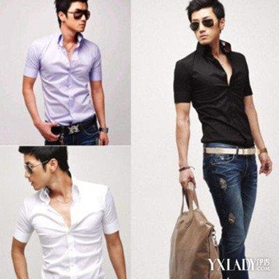 【图】肩膀宽的男生适合穿什么才完美教你打造有品位男士