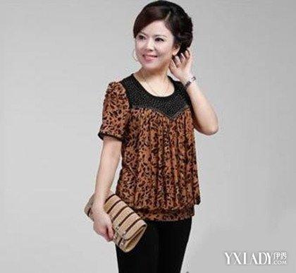 【图】四十岁的女人穿什么衣服好看巧妙的搭配显出你的气质