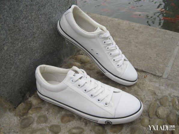 【图】鞋子白边脏了刷不掉板鞋白鞋边怎么洗干净
