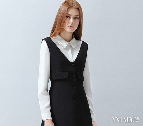 【图】揭秘穿直筒裙适合什么人穿巧妙搭配让你甜美优雅