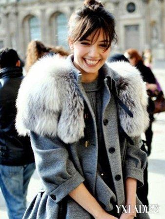 【图】矮个子女生穿什么大衣让你秋冬照样显高挑