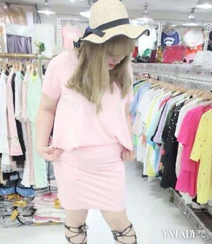 【图】加肥加大衣服如何搭配展示胖妹妹魅力的时刻到了