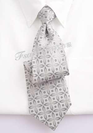 领带时尚搭配