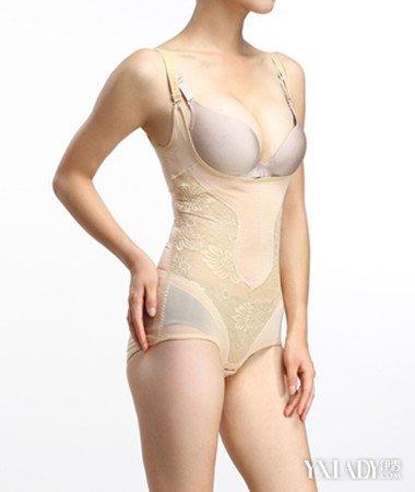 【图】收腹连体塑身衣图片大全教你如何正确穿连体塑身衣