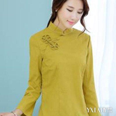 【图】新款长袖旗袍上衣旗袍怎么穿好看