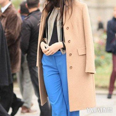 【吐】冬装搭配图片女欣赏3款时尚搭配推荐