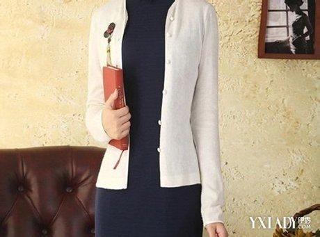 【图】冬款旗袍长袖怎么穿3款搭配让你保暖又显高贵气质