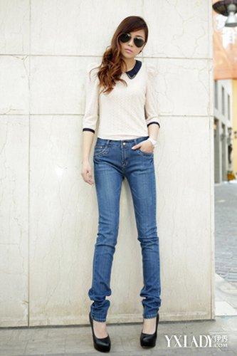 【图】腿长穿什么裤子好看具有时尚感的5种搭配