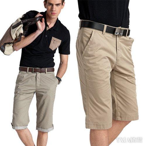 【图】男生大腿粗穿什么裤子好6种方法教你如何穿才显瘦