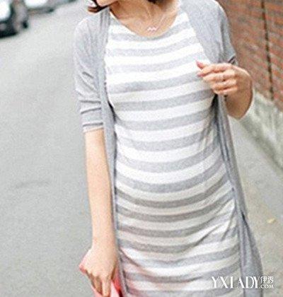 【图】时尚夏季孕妇装展示让妈妈变得更美丽动人