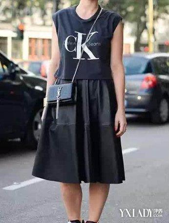 【图】大长粗腿女人快来学学怎样穿衣更漂亮