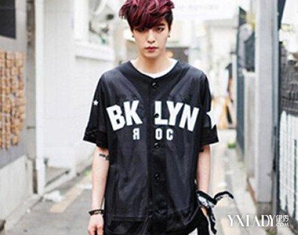 【图】揭晓170男生穿衣搭配潮男的装扮总是能吸引别人的眼球