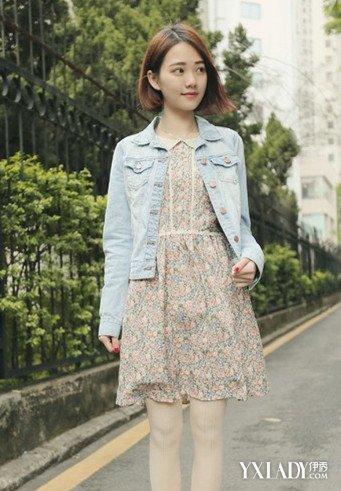 【图】150瘦小女生穿衣搭配技巧150如何穿出163的身材