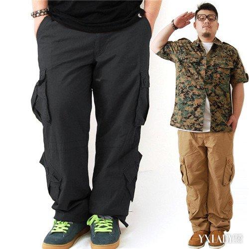 【图】肥人穿衣搭配技巧有哪些4大搭配技巧告诉大家