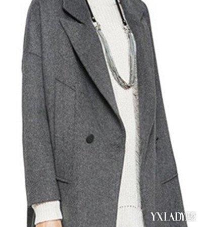 【图】大码女装胖mm冬装遮肉又时尚3款大码女装你值得拥有