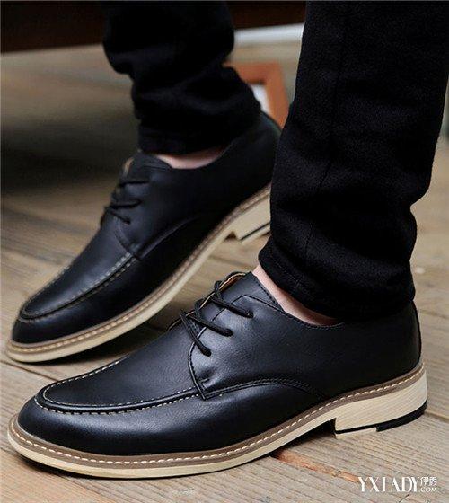 【图】矮个子男生冬天穿什么鞋切忌过于单调或过于花哨