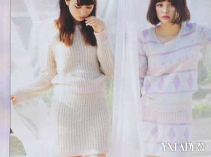 【图】矮个子女生秋冬天穿衣技巧4款搭配显高显瘦显漂亮