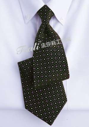 时尚配饰领带图