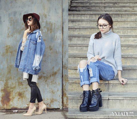 【图】矮个子女生穿衣搭配巧变高个子 展现好气质