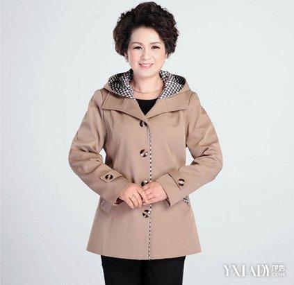 【图】老年上衣外套怎样搭配显年轻小编教你3个简单实用的步骤