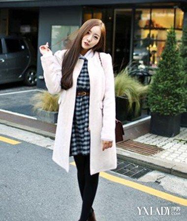 【图】腿短的女生穿衣搭配冬天装扮显现时代的潮流