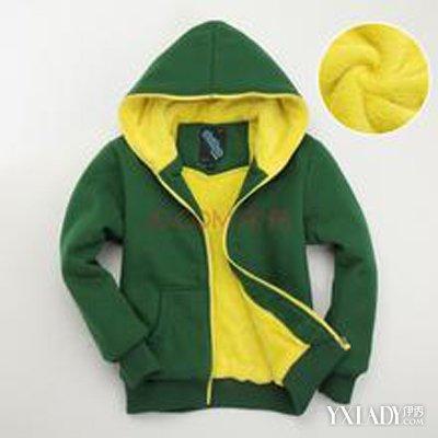 【图】不仅是男童外套挑加绒孩子服装巧选择
