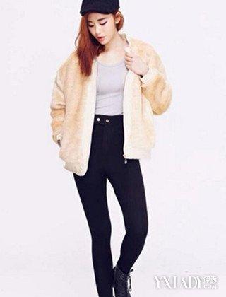 【图】矮个子女生冬装穿衣搭配4款让你显高显瘦